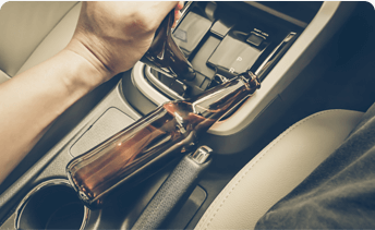 DWI/DUI INTOXICATION OFFENSES