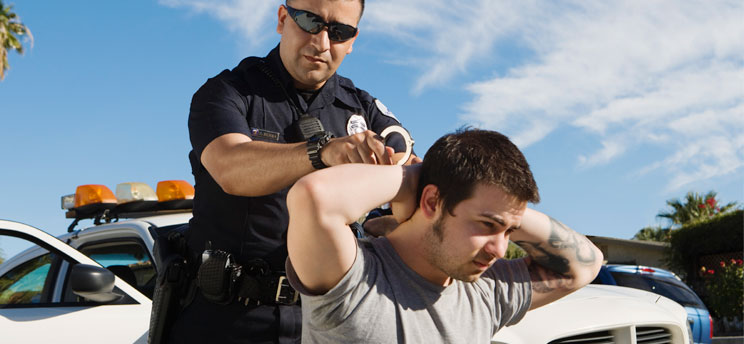 Evading-Arrest