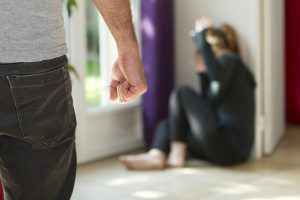 Domestic Violence Defined in Texas