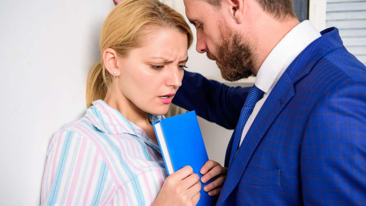 Assault on a Family Member