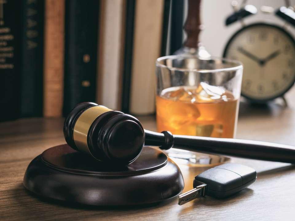 DWI/DUI lawyer