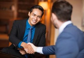 Meeting with your Houston Lawyer